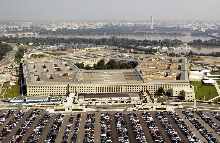 Пентагон разработал план бомбардировок 20 объектов КНДР