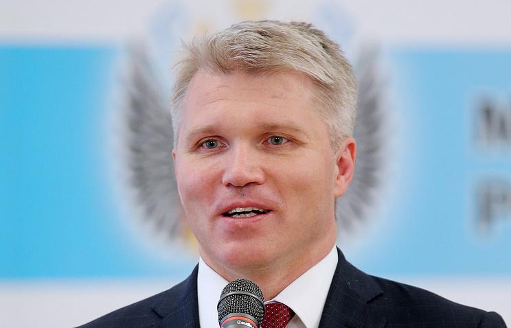 Ульяновские власти хотят сделать Дом болельщика кфоруму «Россия— спортивная держава»