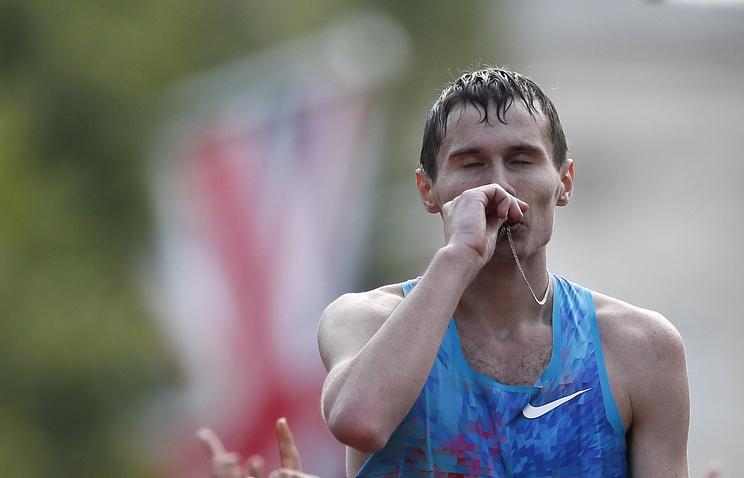 Русские  легкоатлеты завоевали пятую медаль наЧМ встолице Англии