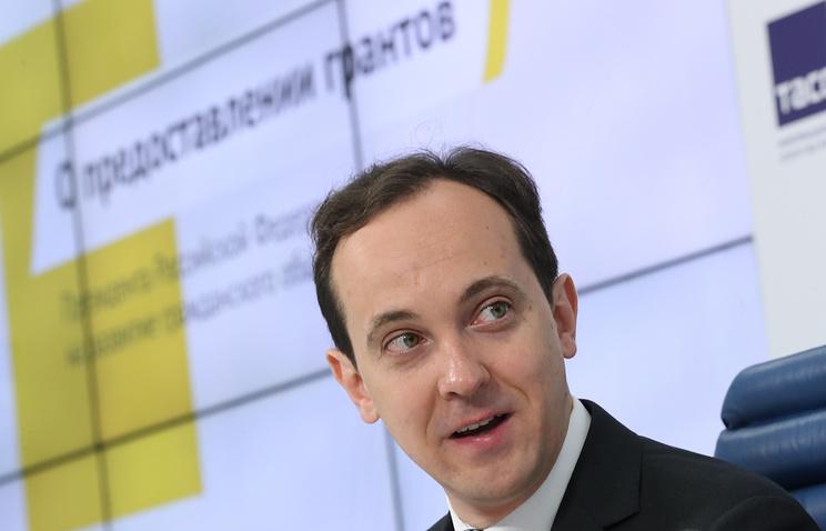 По результатам второго конкурса президентских грантов поддержат около 2 тыс. проектов