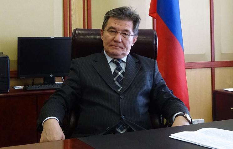 Искандер Азизов