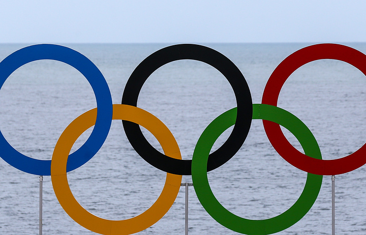 Спортсмены изПетербурга получат по5 млн руб. зазолото наОлимпиаде