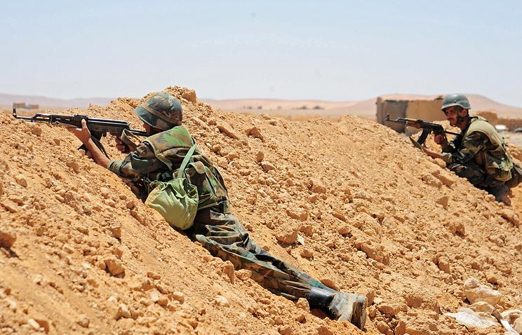 Неменее тысячи объектов боевиков занеделю уничтожили ВКС РФ вСирии