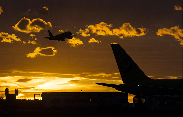Ирак и РФ объявили о восстановлении авиасообщения