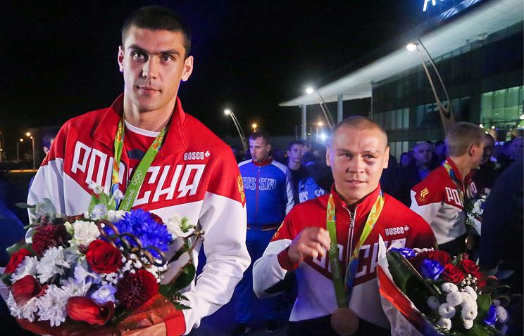 Русская сборная побоксу впервый раз с1999 года незавоевала золотоЧМ