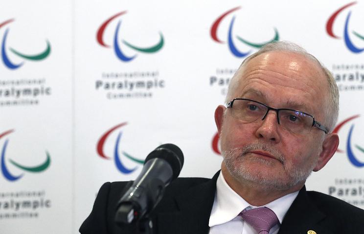 Сегодня станет известно, будетли Российская Федерация представлена наЗимних Паралимпийских играх