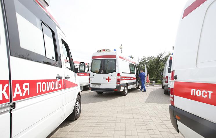 Наталья Комарова: Всем пострадавшим будет оказана материальная помощь