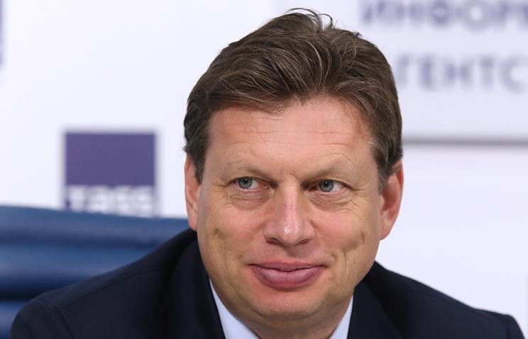 Фестиваль «Россия Любит Футбол!» соберет около 600 любительских команд