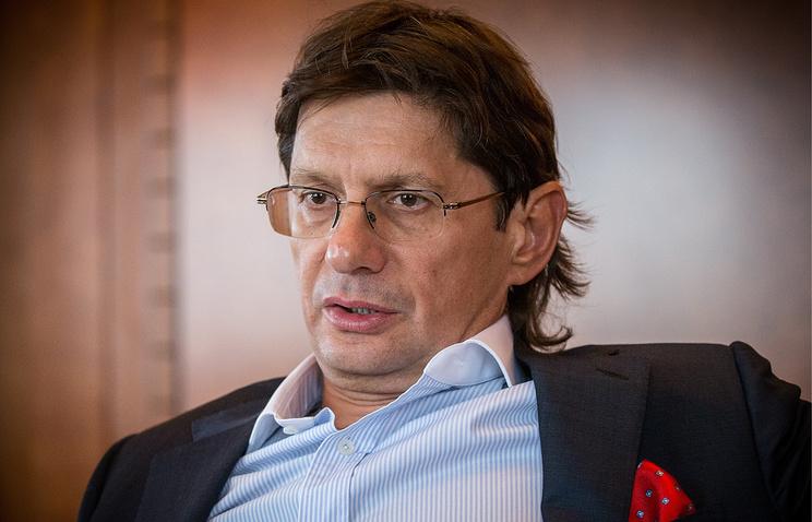 Леонид Федун: «Спартак» должен сплотиться вокруг Карреры и биться в каждом матче