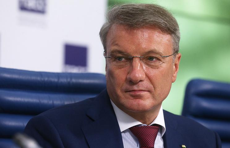 Руководитель Сбербанка: РФ предположила множество ошибок, плохо повлиявших наразвитие малого бизнеса