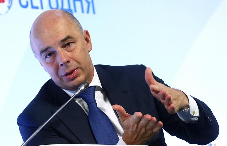 ПравительствоРФ одобрило проект бюджета на2018-2020 годы