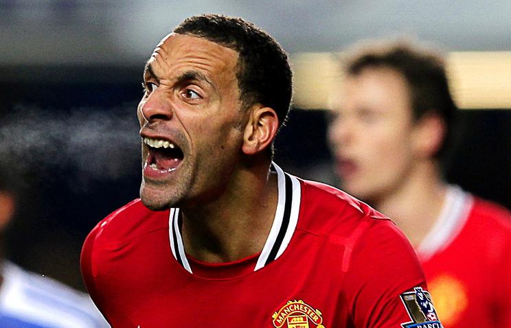 Экс-игрок «Манчестер Юнайтед» будет профессиональным боксёром