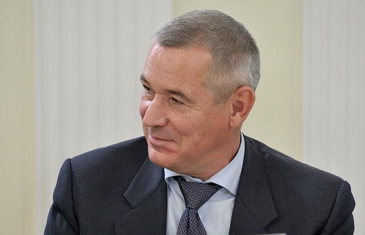 Лапартьен— новый президент UCI, Макаров переизбран всостав Руководящего комитета