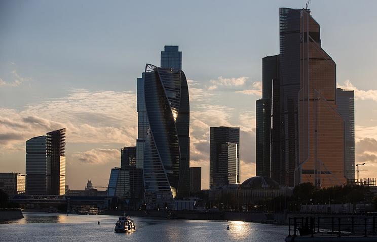 Бабье лето продержится в столице России доконца сентября— Гидрометцентр