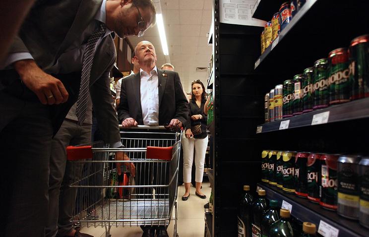 Новый ГОСТ наслабоалкогольные напитки в РФ может снизить ихградус