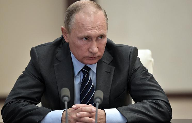 Российская Федерация уничтожила все запасы химоружия