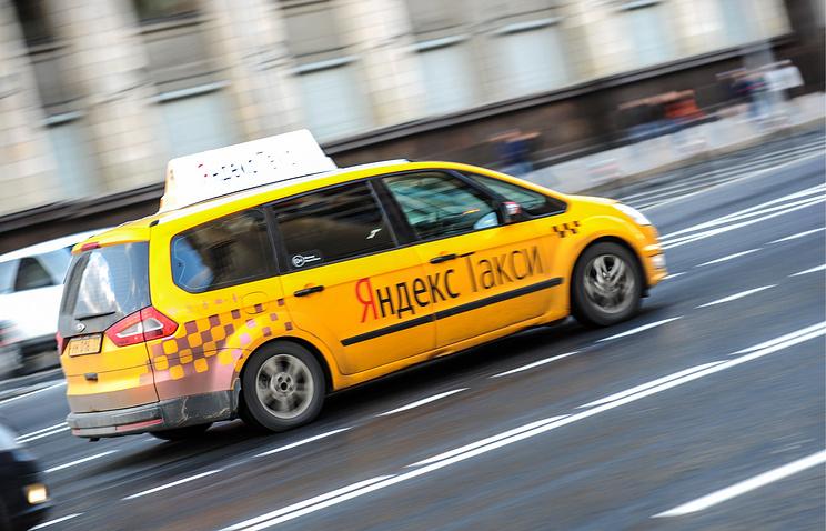 Пассажирка «Яндекс.Такси» желает отсудить уперевозчика 60 млн.