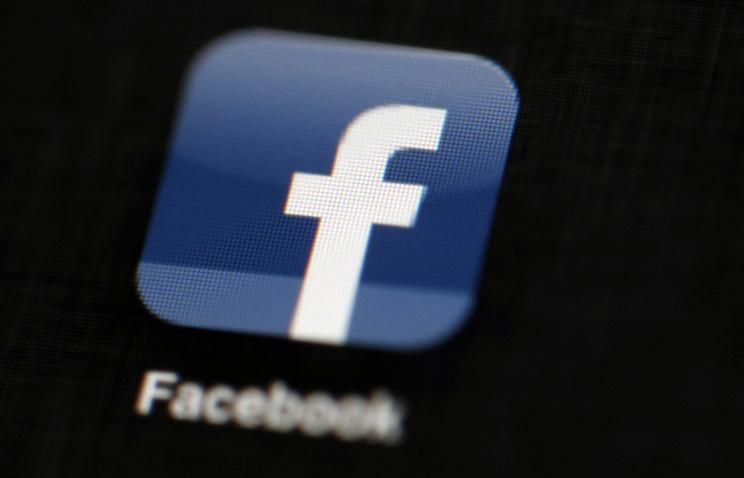 Социальная сеть Facebook удалил тысячи фальшивых аккаунтов перед выборами вГермании