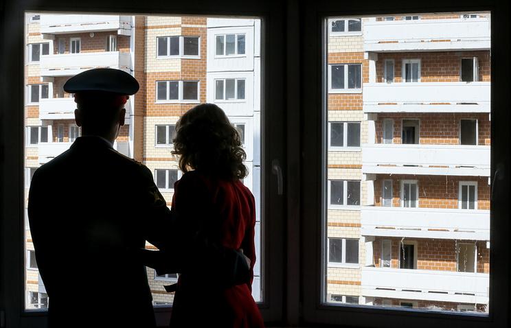 Сберегательный банк снизил ставки повоенной ипотеке