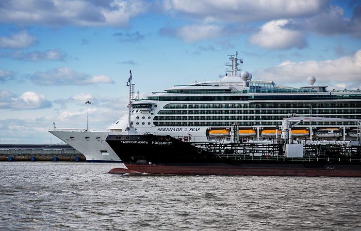 Омский НПЗ начал выпуск экологичного судового топлива