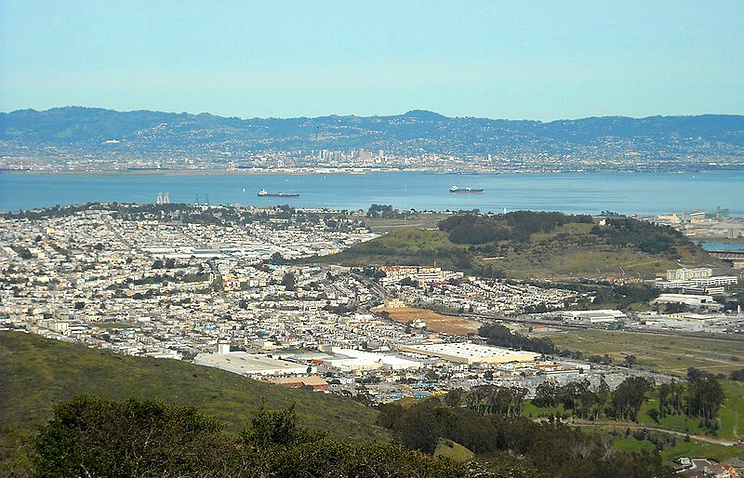 Bayview Hunters Point
