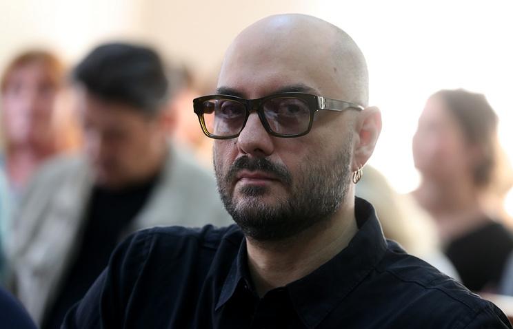 Кинорежиссер Серебренников попросил суд разрешить ему доснять фильм оЦое