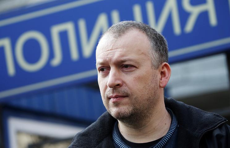 Дело против создателей агентства Regnum передано всуд в Республики Беларусь
