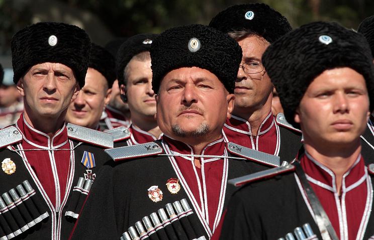 1-ый Центр казачьей культуры откроется вПодмосковье