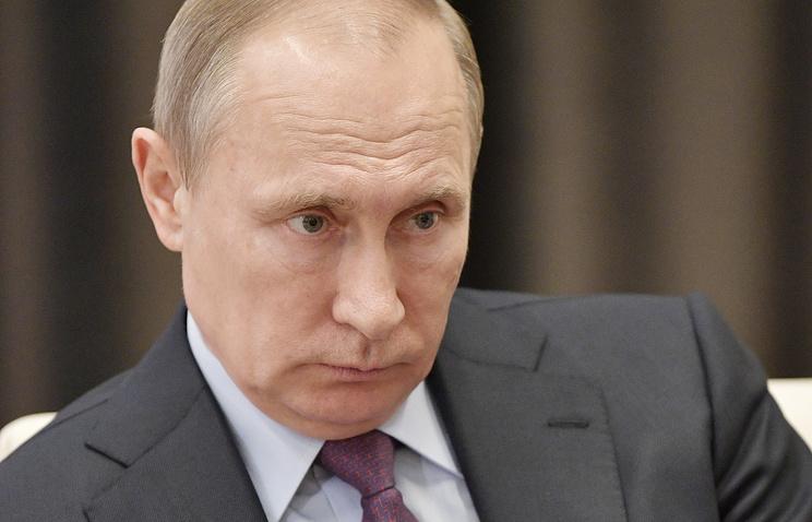 Путин поручил проработать вопрос оповышении ответственности за нелегальные автоперевозки