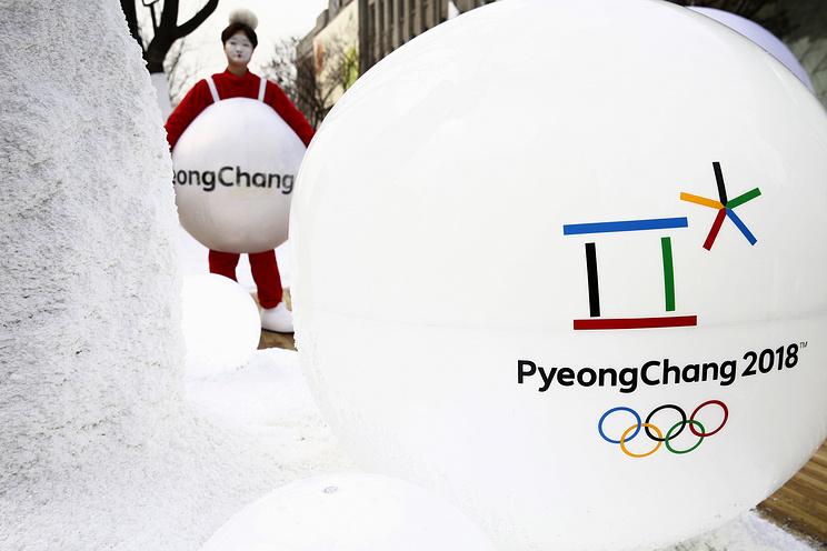 Олимпийский саммит раскритиковал призывы сместить русских спортсменов отИгр