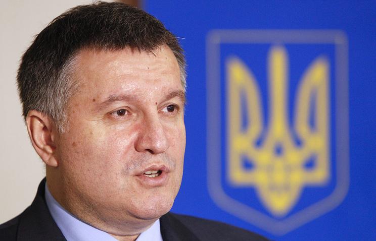 МВД Украины обвинило НАБУ введении «гибридной войны»