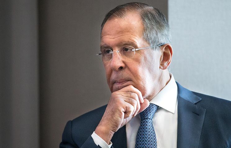 МИДРФ вызвал наковер поверенного Австрии из-за виз крымским корреспондентам