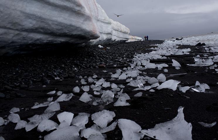 Озоновая дыра над Антарктидой уменьшилась доразмеров 30-летней давности
