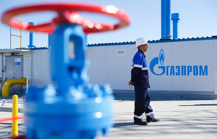 Министр финансов разработал законодательный проект ольготной ставке НДПИ для «Газпрома»