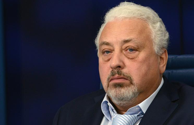 Заместитель мэра в правительстве Москвы по вопросам социального развития Леонид Печатников
