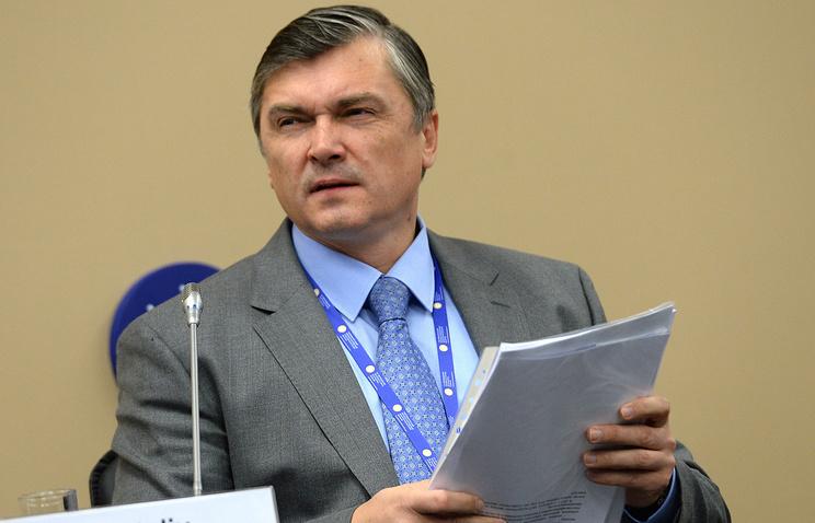 Президент «Локомотива» может быть отправлен вотставку