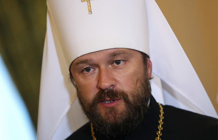 РПЦ выступила зауроки полового обучения вшколе