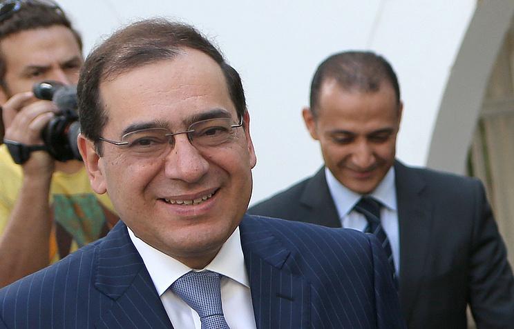 Министр нефти и минеральных ресурсов страны Тарик аль-Мулла