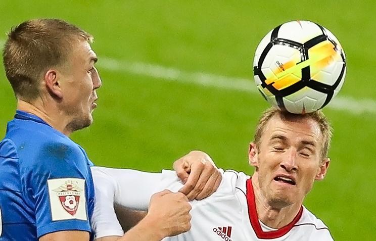 Владислав Игнатьев: Сборная Испании пофутболу науровень выше команды Аргентины