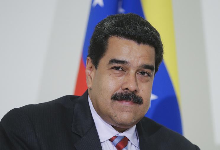 Венесуэла согласилась сРоссией орефинансировании долга