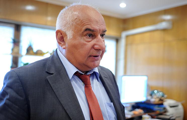 Главный онколог Министерства здравоохранения покинет пост