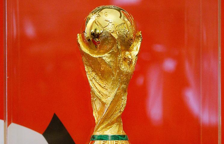Самые дешёвые билеты наЧМ-2018 распроданы на100%  — FIFA