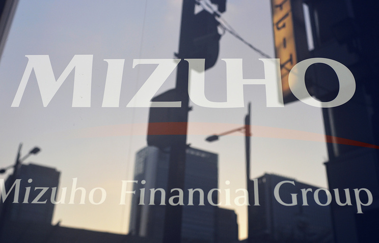 Газпром привлек 1млрдевро уMizuho, SMB, JP Морган