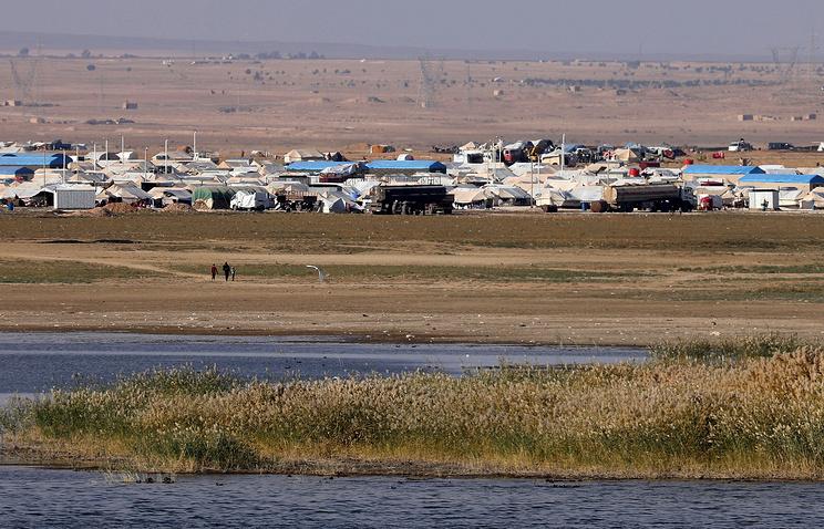 США лишили 50 тыс. сирийцев доступа кгумпомощи— Минобороны РФ
