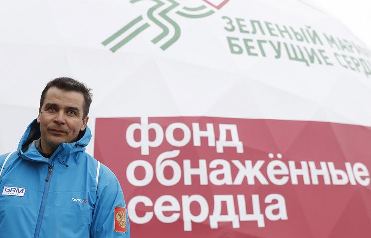 Считаю, что неправильно отстранять всю сборную Российской Федерации отОлимпиады— руководитель FIL