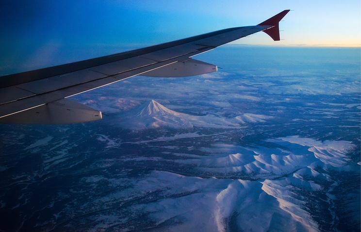 Егор Борисов внес предложения поразвитию авиаперевозок вДФО