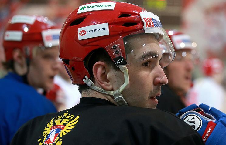 Хоккеист «Локомотива» Даниил Апальков стал лучшим на предыдущей неделе вКХЛ