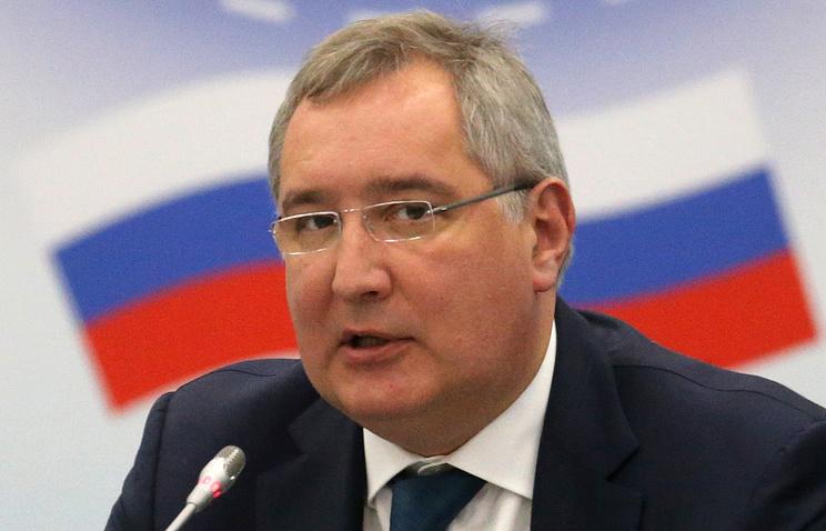 Рогозин обсудил сАсадом вопросы финансового сотрудничества Российской Федерации иСирии после войны