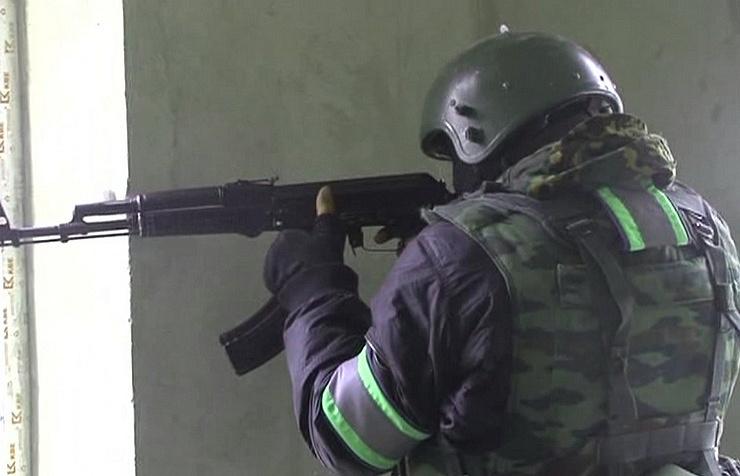 ВДагестане впроцессе КТО убиты двое боевиков