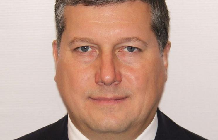 Заместитель председателя Заксобрания Нижегородской области Олег Сорокин